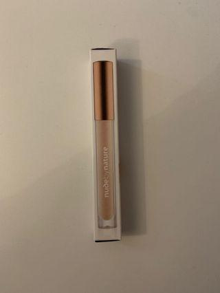 Nude by Nature Bare Lipgloss