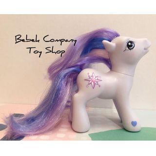 ✨星星 2005 Hasbro My Little Pony MLP G3 古董玩具 我的彩虹小馬 第三代 絕版玩具