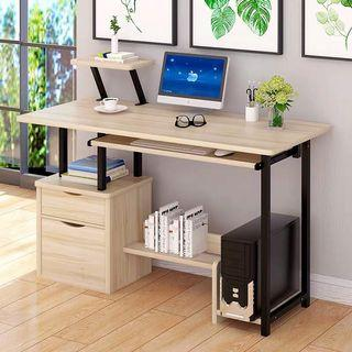 Study table/computer table with drawer