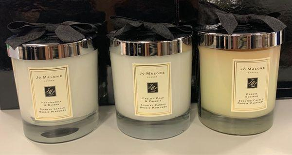 Jo Malone Home candle English Pear Fressia 多款