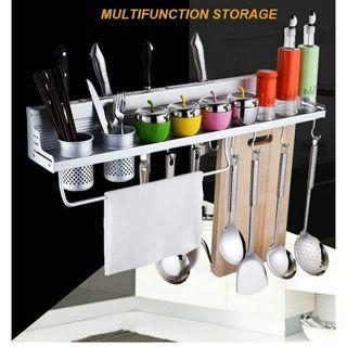 Kitchen Rack and Holder