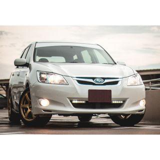 Subaru Exiga 2.0 i Auto