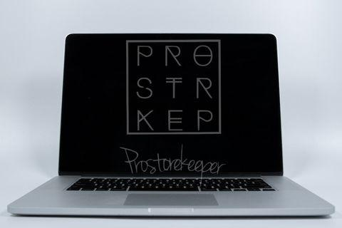 "Macbook Pro retina 15"" (Retina, Mid 2012)"