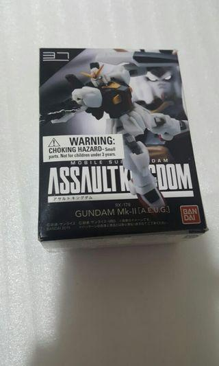 Gundam Assault Kingdom RX-178 [a.e.u.g]
