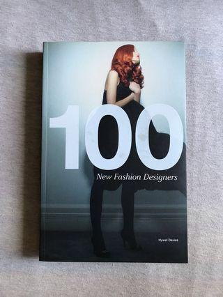 🚚 100 new fashion designers