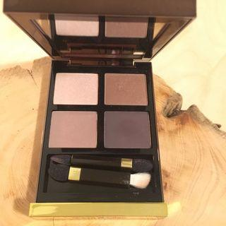 Gently Used TOM FORD Eye Color Quad ($70 Each)