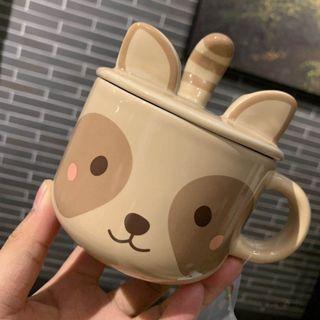 Starbucks summer collection 2019 mug