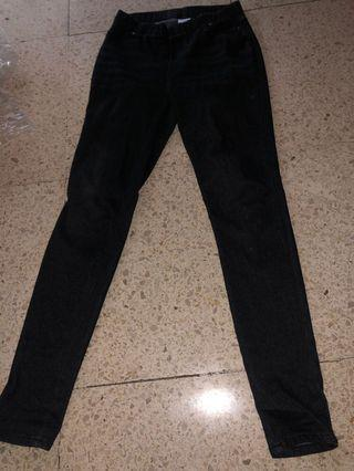 Jegging Hitam Time and True size XS