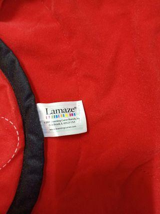 LAMAZE-SPIN & EXPLORE GARDEN GYM DISCOVERY MAT