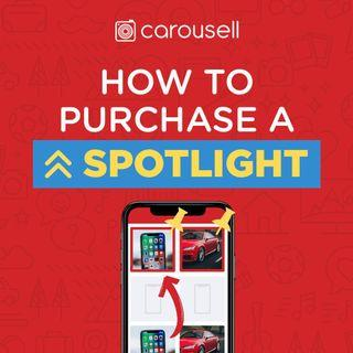 Guide to Purchasing Spotlight