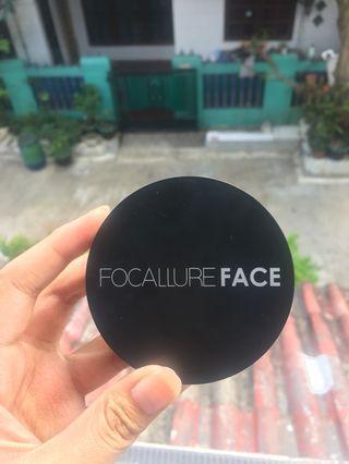 Focallure face powder