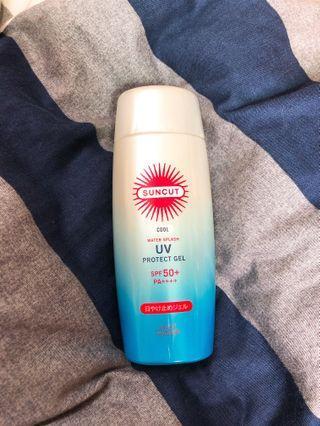 Suncut防曬乳