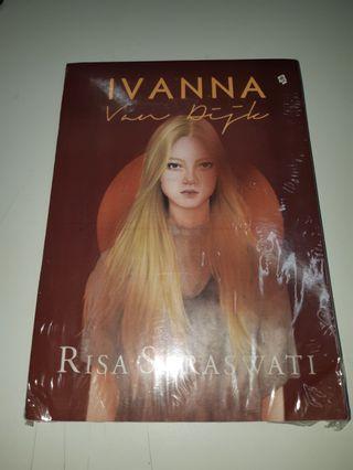 Ivanna van dijk by risa saraswati