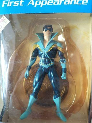 DC direct First appearance Nightwing Batman New Teen Titans