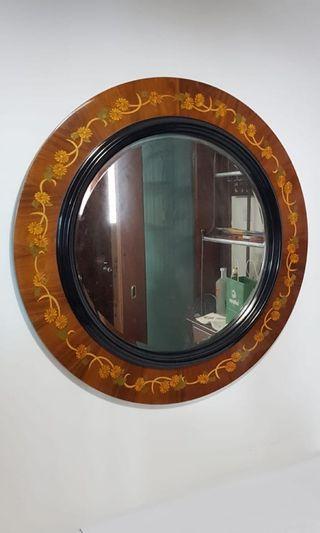 🚚 Mirror vintage