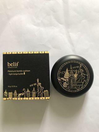 Belif - Moisture bomb cushion