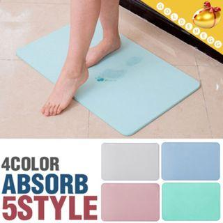 Japan Diatomite Absorbment Mat - delivery/collection