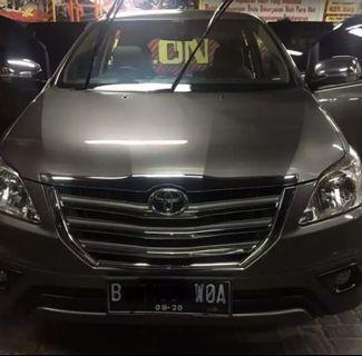 Toyota Kijang Innova Diesel Autometic