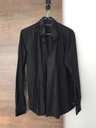 The Kooples shirt in M