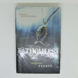 Fathomless by Jackson Pearce