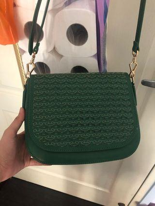 🚚 Authentic Charles & Keith Sling Bag