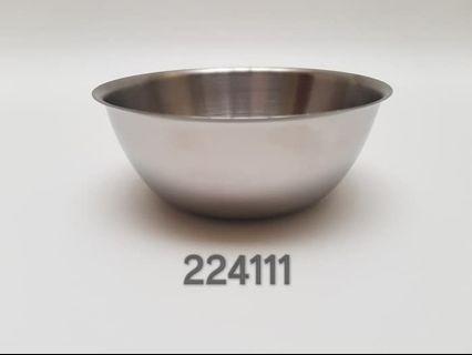 ZEBRA MANGKOK MINI STAINLESS STEEL SERBAGUNA HI CR 11CM - 224111