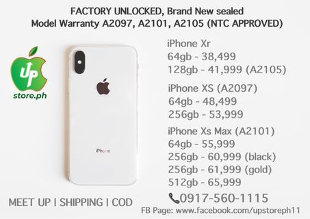 iphone xs max 256gb   Music Accessories   Carousell Philippines