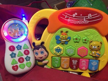Educational Toys Set