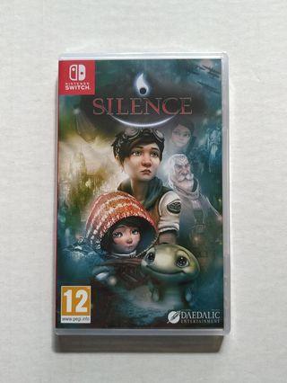 Silence Nintendo Switch 任天堂