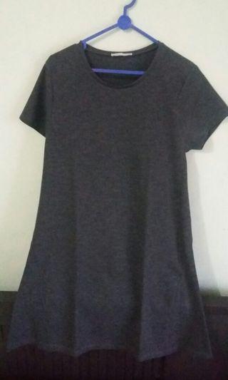 Semi Dresses Zara / Zara Tops