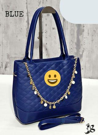 Sling bag cum handbag