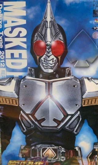 "Medicom Masked Rider Kamen Rah Deluxe Type 2012 劍 Blade 12吋 12"" 1/6 Action Figure"