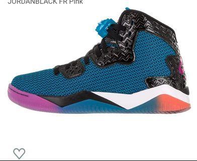 Nike Air Jordan fourty