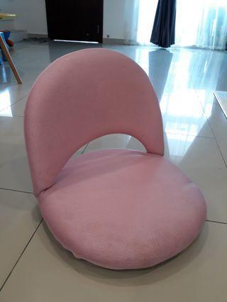 Feeding chair bed back cushion cushion nursing stool postpartum pregnant women pillow seat month seat belt waist artifact floor seat tatami