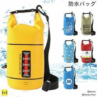 日本Disney 防水3-Way-Bag