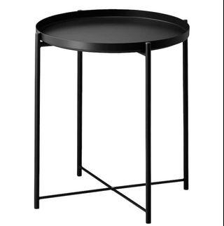 Ikea Inspired Side Table