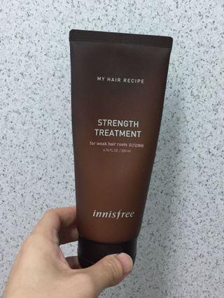 Innisfree Strength Treatment