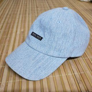ENDURE 淺藍色刷舊棒球帽 鴨舌帽