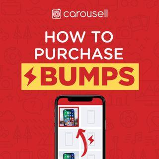 Guide to Purchasing Bumps