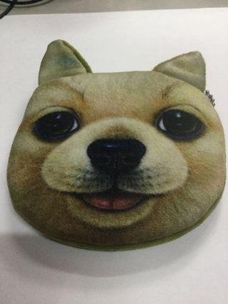 Cute Doggy Coin Purse