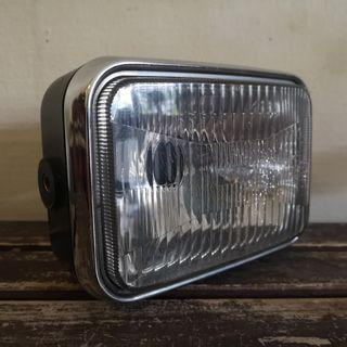 Original RXK Headlight