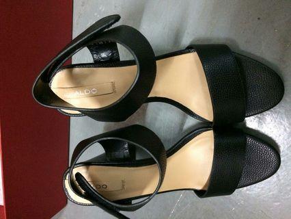 Aldo 女裝 4吋 涼鞋 36