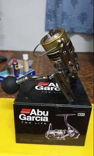Fishing reel Abu Garcia PRO MAX 5000H