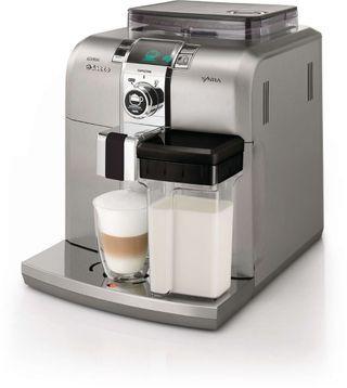 Espresso Machine Rental