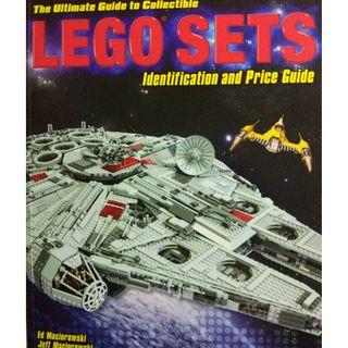 Used The Ultimate Guide to Collectible Lego Sets Identification & Price Guide