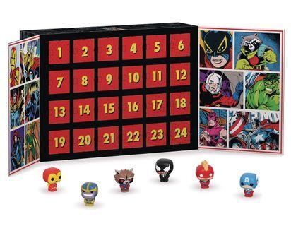Marvel 聖誕倒數日曆 Funko Pop 專門店 歡迎查詢