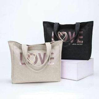 Tote Bag Victoria Secret