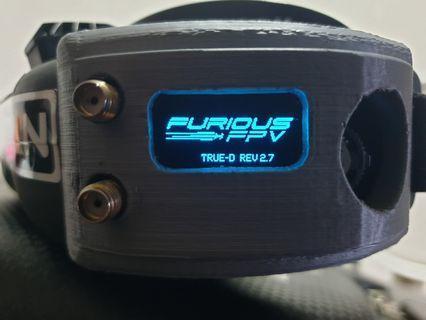 Furious FPV TRUE-D REV 2.7