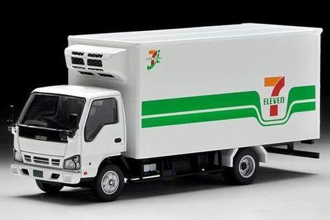 Tomytec LV -N195a 711五十鈴