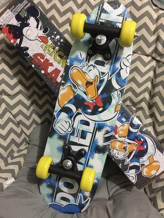日本 Donald Duck Skateboard